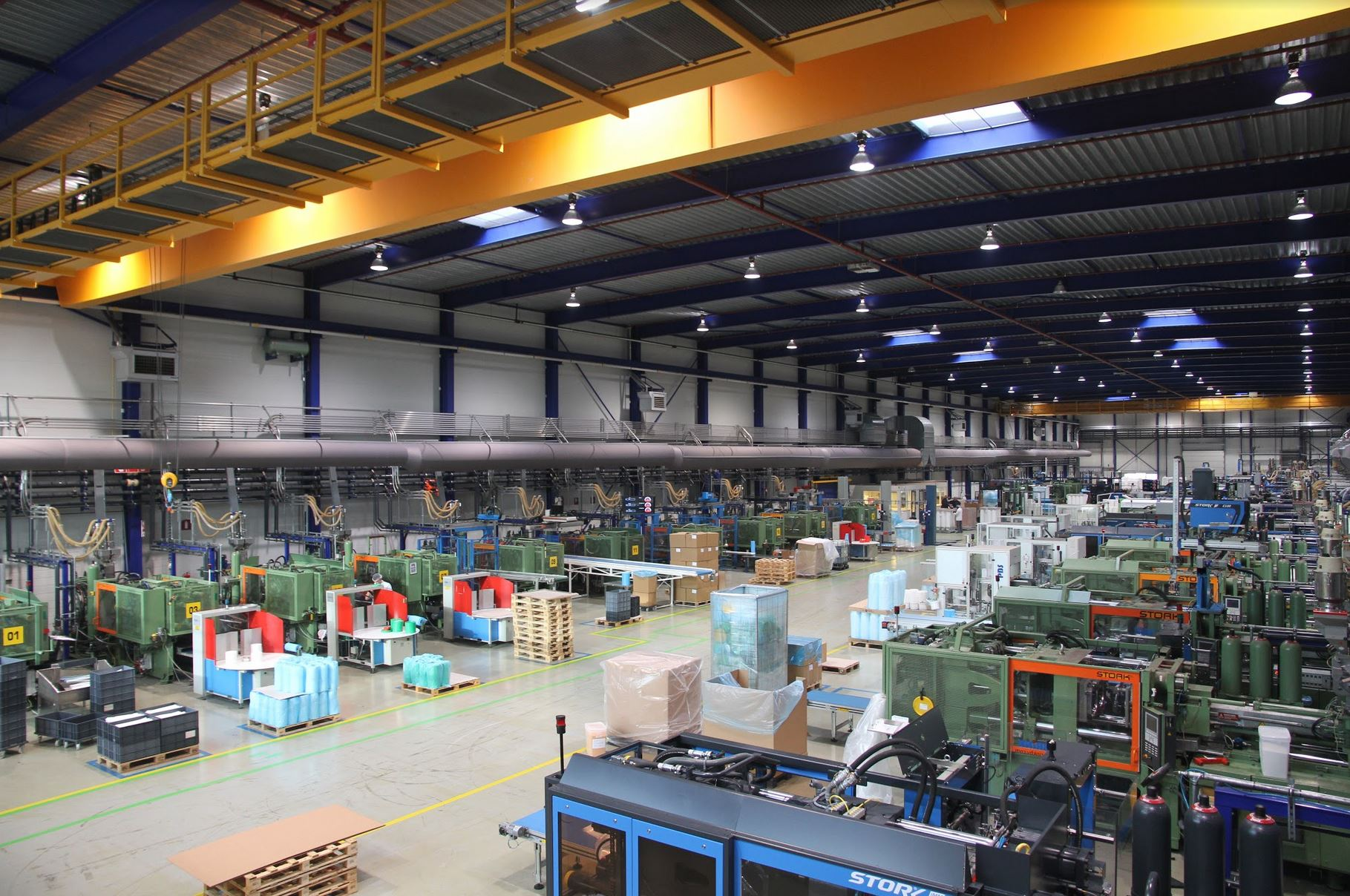 project industrie hk plastics